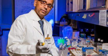 Dr. Kattesh Katti